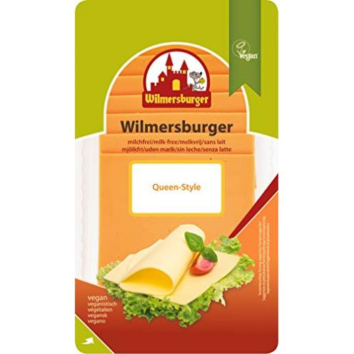 Wilmersburger Käsescheiben Cheddar Style
