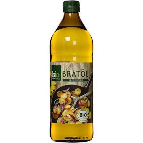 Biozentrale Bratöl hocherhitzbar