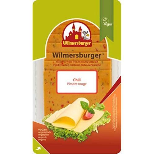 Wilmersburger Käsescheiben Chili