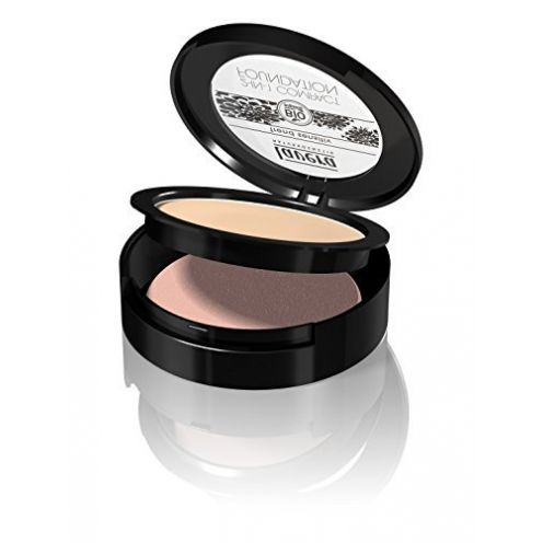 Lavera 2in1 Compact Foundation Makeup