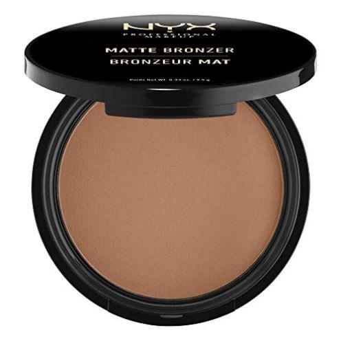 NYX MakeUp Matte Bronzer
