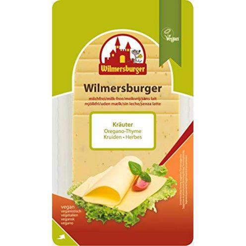 Wilmersburger Käsescheiben Kräuter