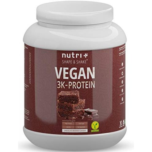 Nutri+ Shape & Shake 3K Proteine