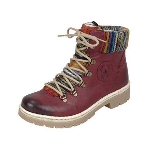 Rieker Damen Ankle Boots Y8090
