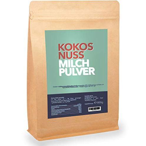 MILCHEREI Kokos-Nuss-Milch-Pulver