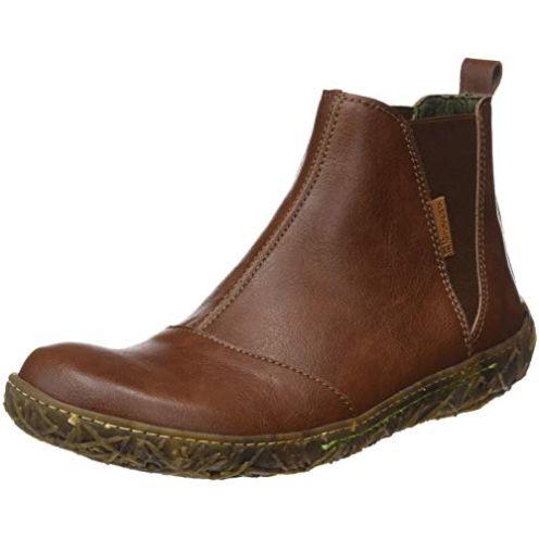 El Naturalista Damen Vegan Chelsea Boots