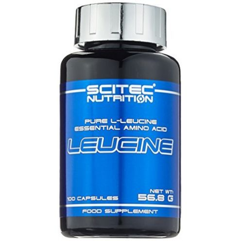 Scitec Nutrition Amino Leucin