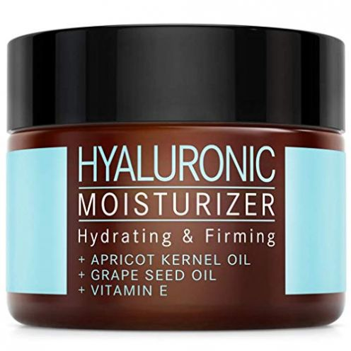 MOTHER NATURE COSMETICS Hyaluron-Öl