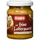 Vitam Brotaufstrich wie feine Leberwurst