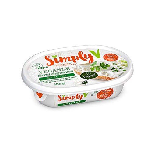 Simply V Veganer Streichgenuss Kräuter