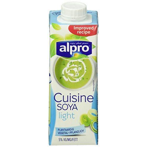 Alpro Soja Kochcréme Cuisine light