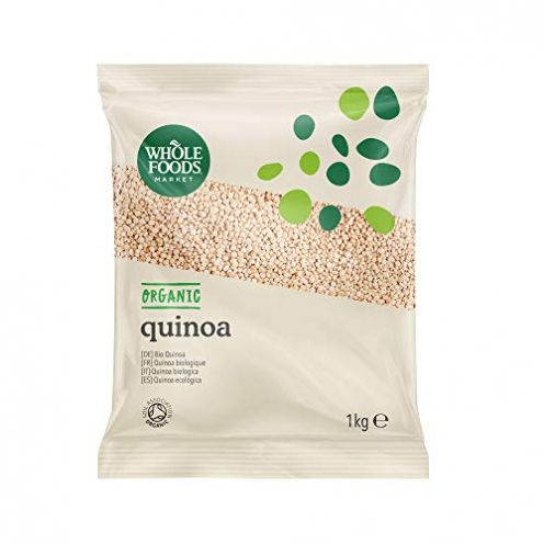 WholeFoods Market Quinoa