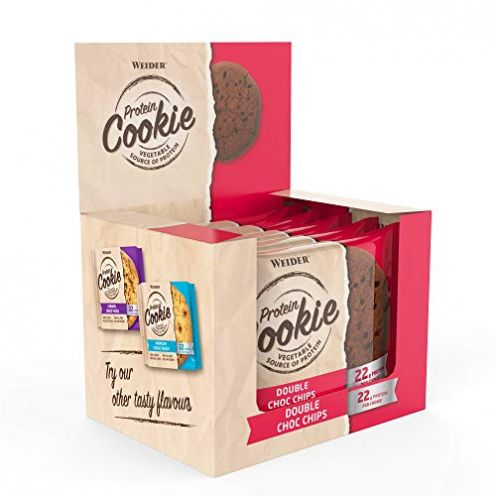 WEIDER Vegan Protein Cookie