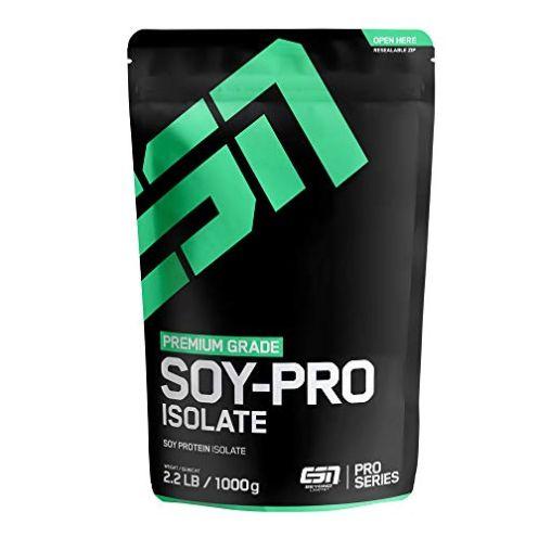 ESN Soy-Pro Isolate Vanilla