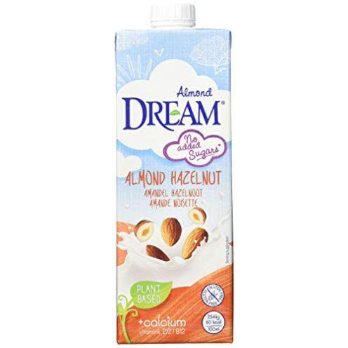 DREAM Reis-Mandel-Haselnuss Drink