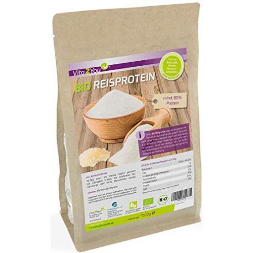 Vita2You Reisprotein