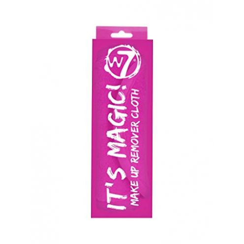 W7 Makeup Remover | IT S MAGIC BOX