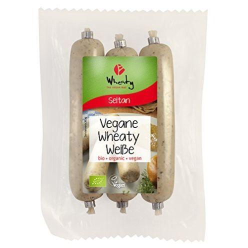 Wheaty Bio vegane Weiße