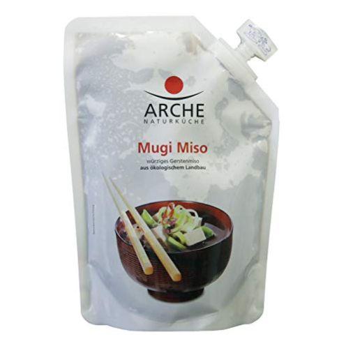 Arche Bio Mugi Miso