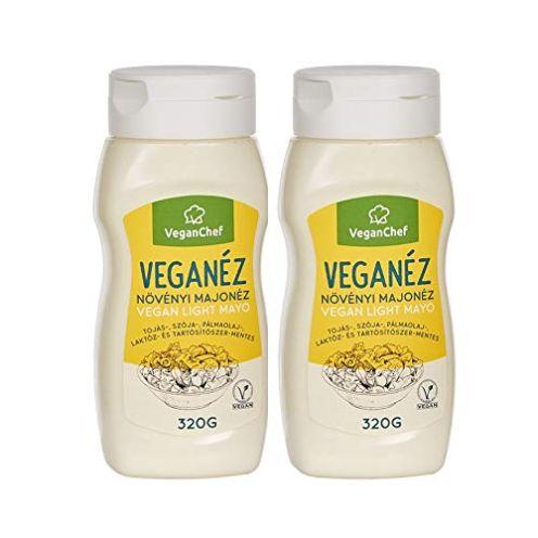 Naturmind Vegane Mayonnaise