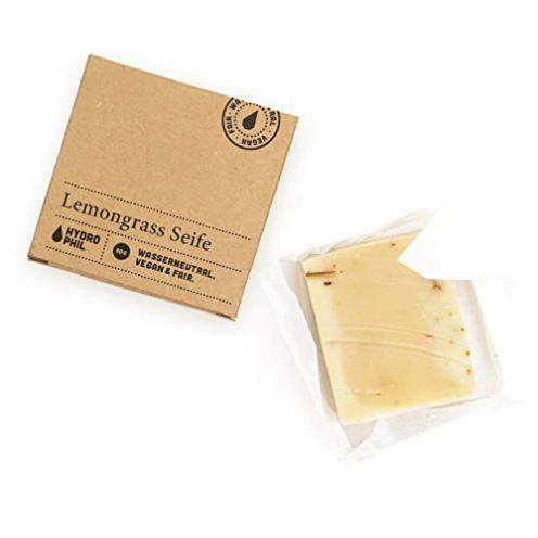 Hydrophil Lemongrass-Seife
