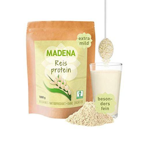 MADENA Reisprotein 1 Kg