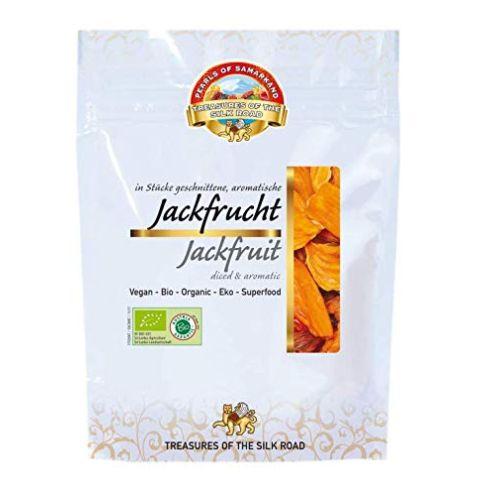 PEARLS OF SAMARKAND Bio Jackfruit