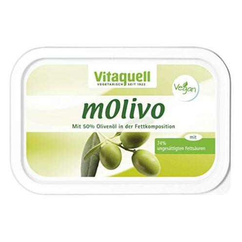 Vitaquell mOlivo Pflanzen-Margarine