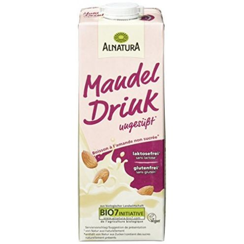 Alnatura Mandel Drink ungesüßt