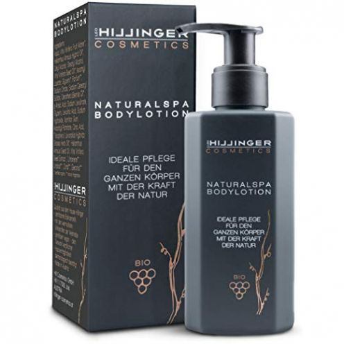 HILLINGER COSMETICS BIO-Bodylotion