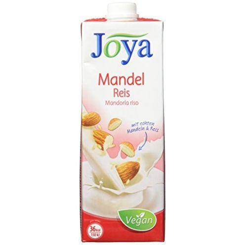 Joya Mandel-Reis Drink