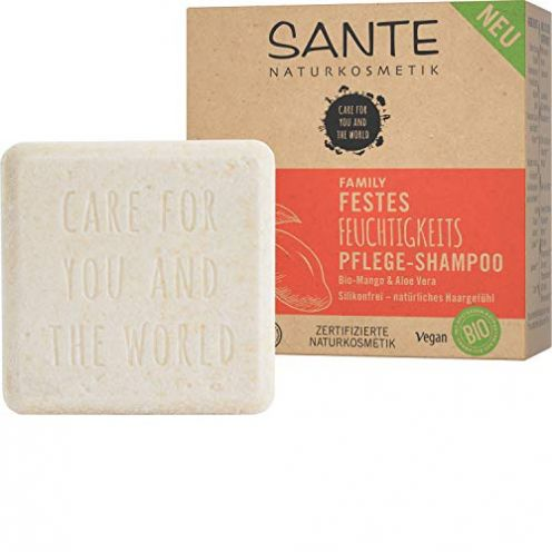 Sante Bio Shampoo Bar