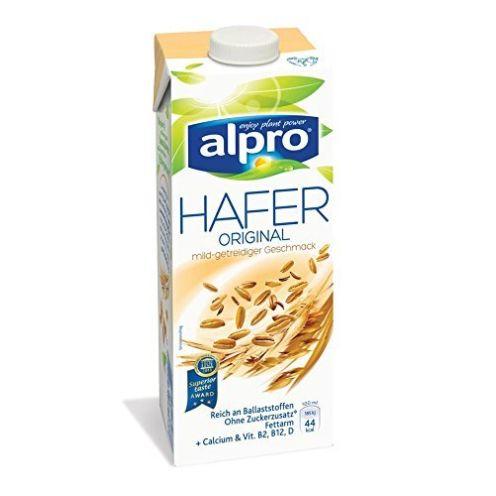 Alpro Soya Haferdrink