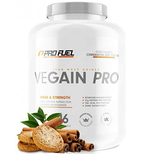 Pro Fuel VEGAIN PRO Weight & Mass Gainer