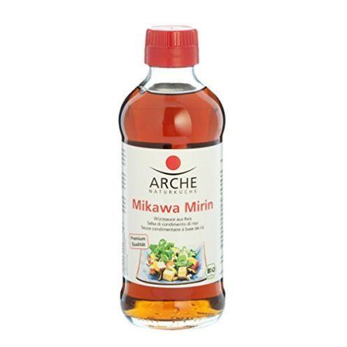 Arche Mikawa Mirin