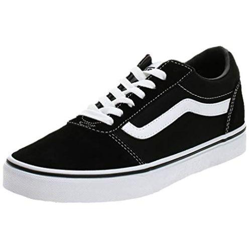 Vans Ward Canvas Sneaker