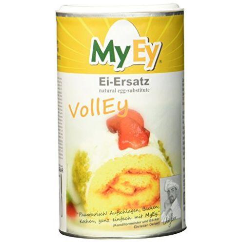 MyEy VollEy Ei-Ersatz