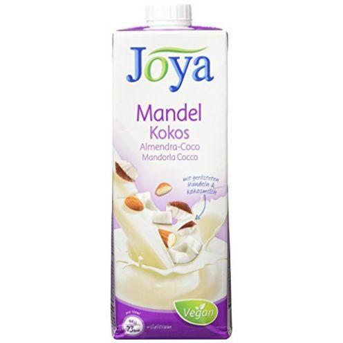 Joya Mandel-Kokos Drink