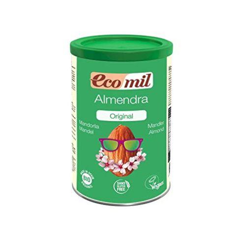 EcoMil Mandeldrink-Pulver (400 g)