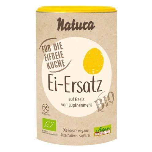 Natura Bio Ei-Ersatz