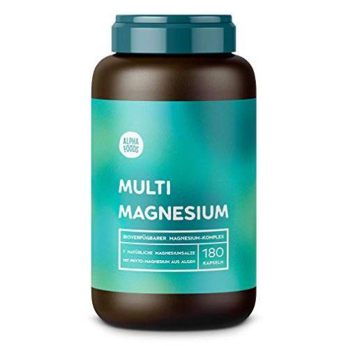 Alpha Foods Multi-Magnesium
