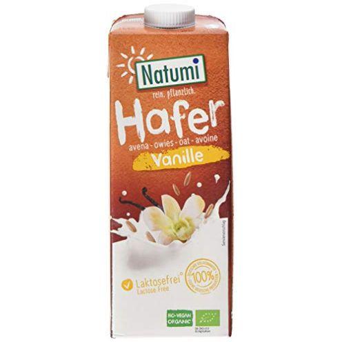 Natumi Hafer Vanilla Drink Bio