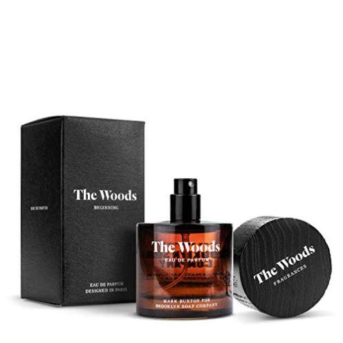 "Brooklyn Soap Company The Woods ""Beginning"" Eau de Parfum"