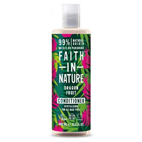 Faith in Nature Natürlicher Drachenfrucht Conditioner