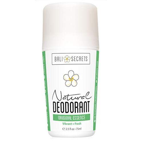 Bali Secrets Natürliches Deodorant