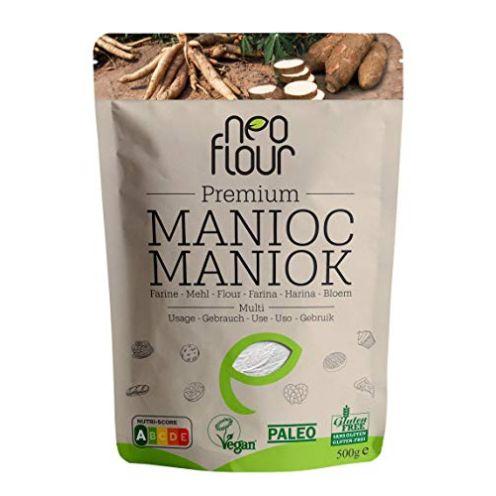 Neo Flour Premium Maniokmehl