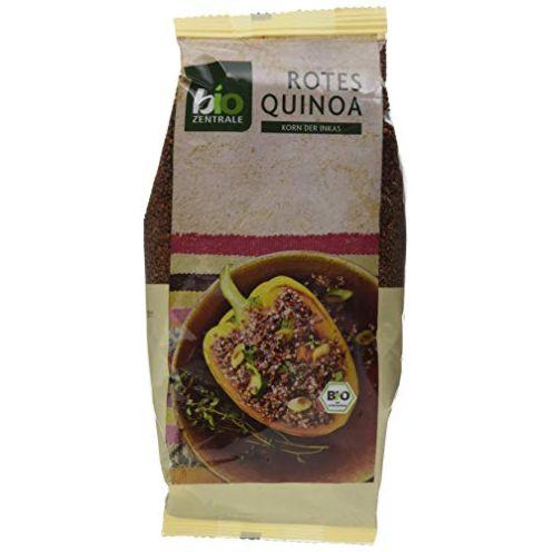 biozentrale Quinoa Bio Rot