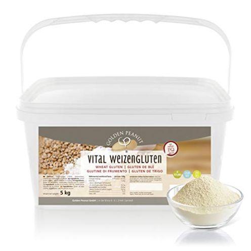 Vital Weizengluten 5 kg
