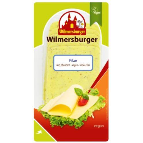 Wilmersburger Käsescheiben Pilze