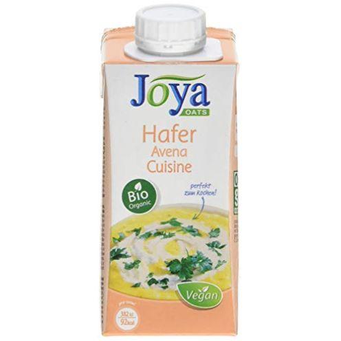 Joya Bio Hafer Cooking Cream